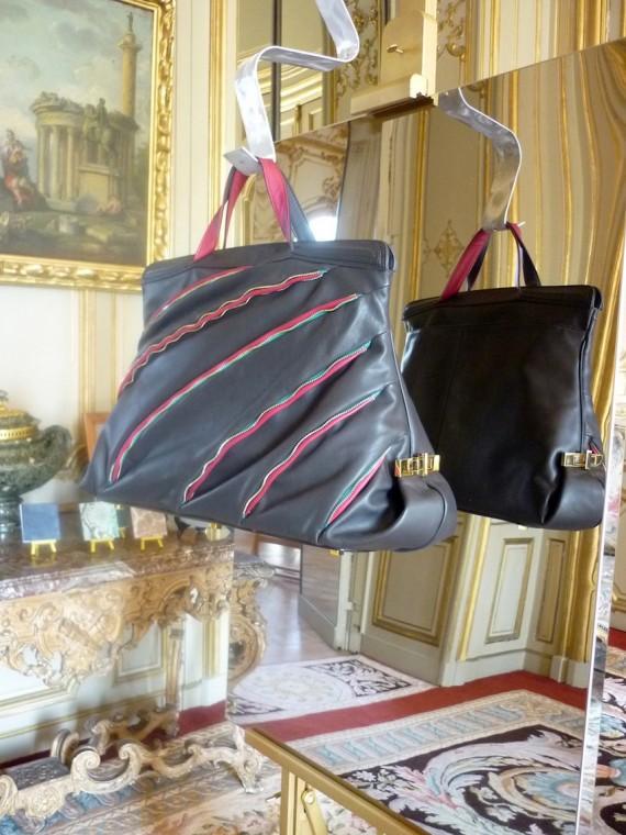 Collezione Linea Pelle - Bag