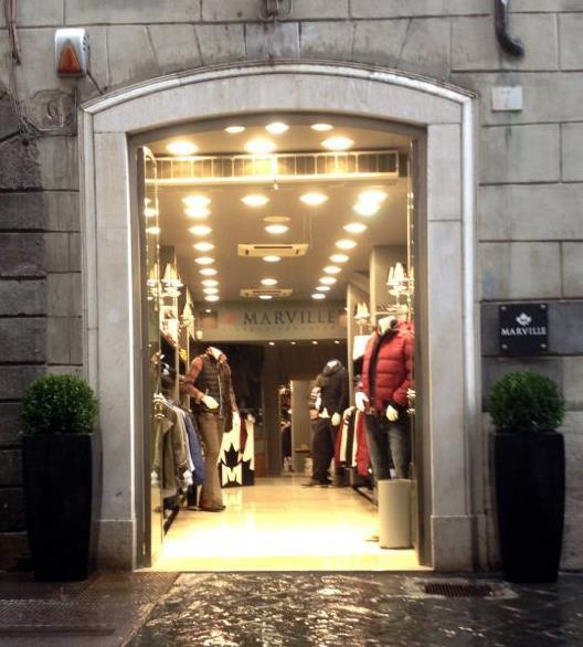 Store Via Croce