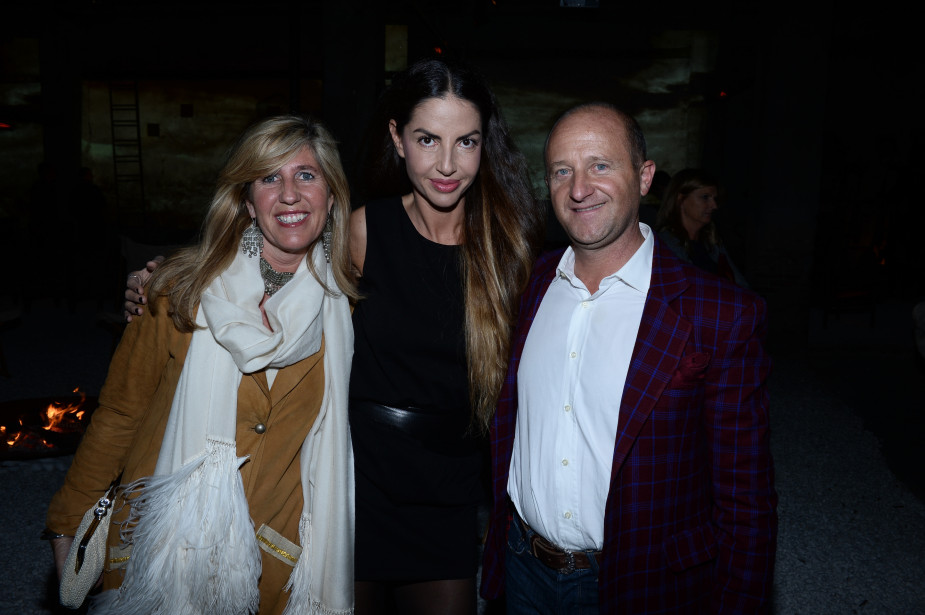 Antonella Belpietro;Benedetta Mazzini;Luca Belpietro
