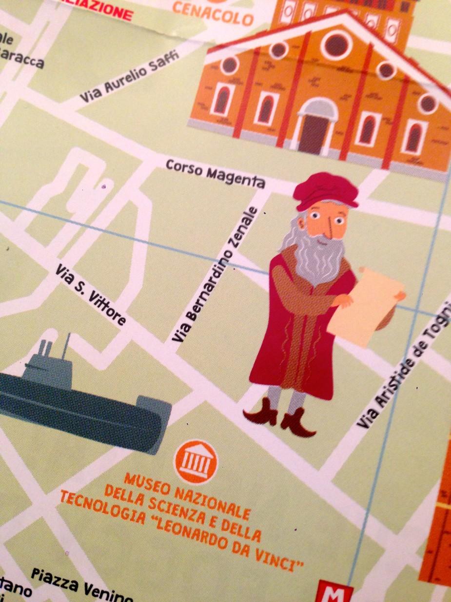 MappaMilano_MuseoScienza