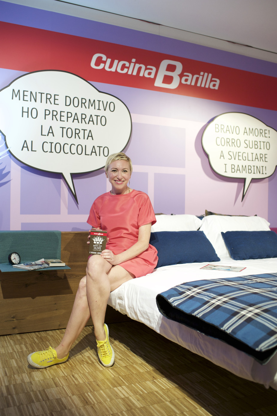 CUCINA-BARILLA 50