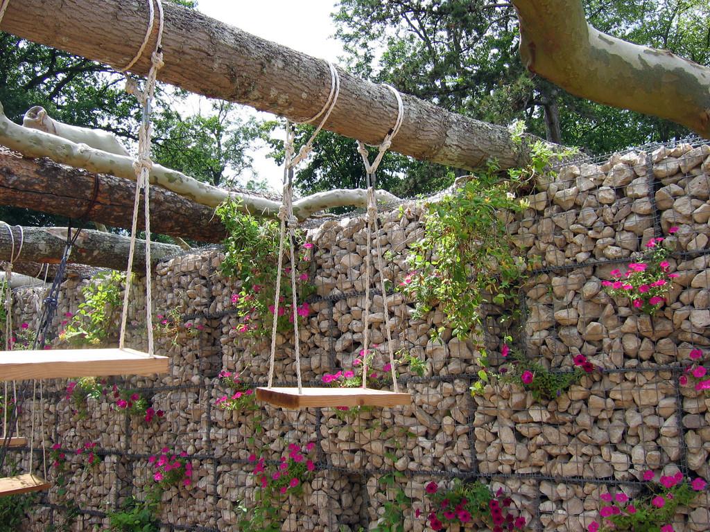 Stefania Lorenzini garden designer/homify.it