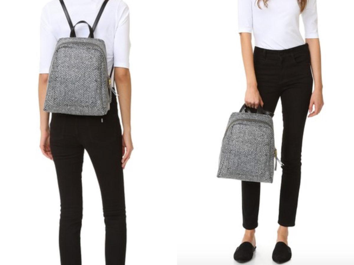 Backpack: a settembre compriamoci uno zainetto