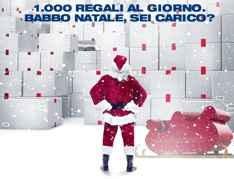 Esselunga Regali Di Natale.All Esselunga Il Natale E 1 000 Volte Piu Speciale