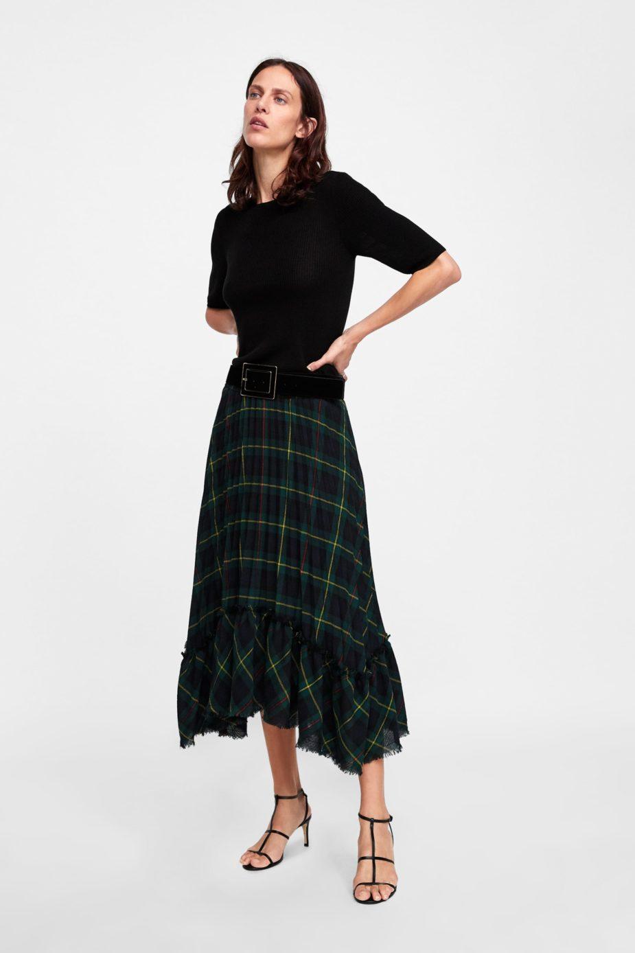 10 capi di Zara da prendere al volo FashionBlaBla